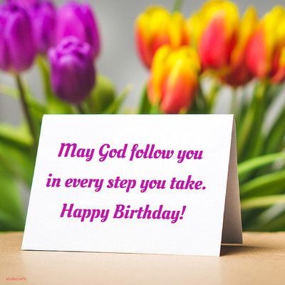 may-god-follow-you-in